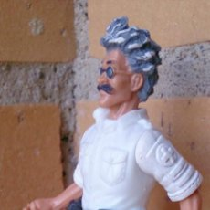 Figuras de acción: FIGURA CHAP MEI JUNGLE ADVENTURE DOCTOR HARRY GAGE . Lote 115179131