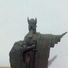 Figuras de acción: FIGURA DE RESINA SIDESHOW THE ARGONATH DEL SEÑOR DE LOS ANILLOS. Lote 116574243