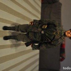 Figuras de acción: DRAGON ESCALA GEYPERMAN SOLDADO ALEMAN. Lote 117401407