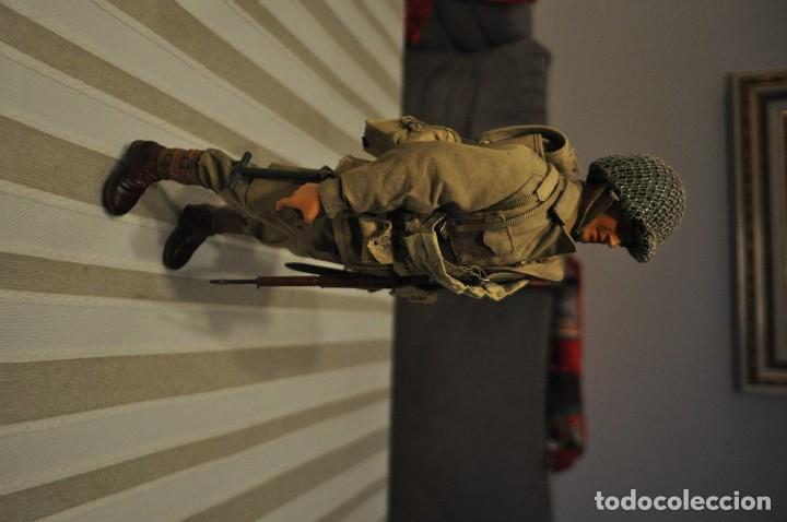 Figuras de acción: DRAGON ESCALA GEYPERMAN AMERICANO - Foto 2 - 117401535