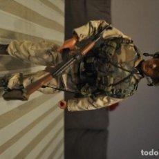 Figuras de acción: DRAGON ESCALA GEYPERMAN SOLDADO AMERICANO. Lote 117401799
