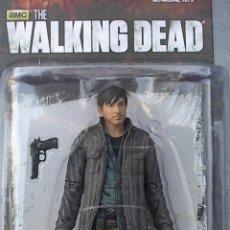 Figuras de acción: THE WALKING DEAD GARETH SERIE 7. Lote 117916003