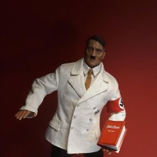 Figuras de acción: DID 3R 1/6 ADOLF HITLER. Lote 118745955