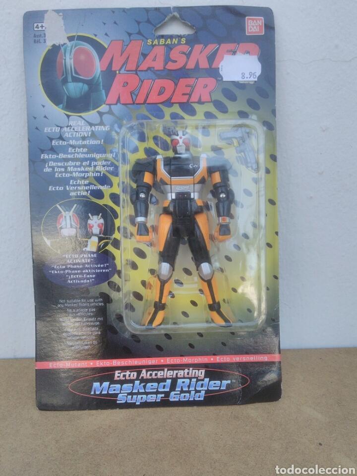 Masked Rider Bandai Figura Accion Tipo Power R Sold Through