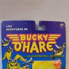 Figuras de acción: BUCKY O'HARE HASBRO SIN ABRIR. Lote 121736010