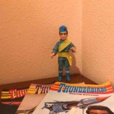 Figuras de acción: THUNDERBIRS (GUARDIANES DE LA GALAXIA). Lote 122660635