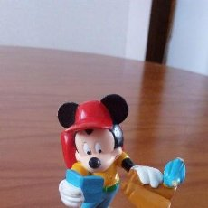 Figuras de acción: FIGURA PVC DE MICKEY MOUSE. DISNEY APPLAUSE. . Lote 124189727