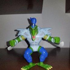 Figuras de acción: YU-GI-OH - FIGURA DE RUDE KAISER (MATTEL 1996). Lote 124218667