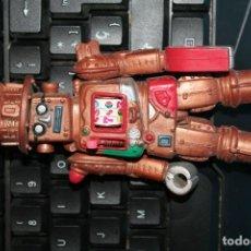 Figuras de acción: MUÑECO FIGURA BANDAI 95 POWER RANGERS GOLD RUSH ROBOT . Lote 124665135
