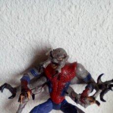 Figuras de acción: MUÑECO SPIDERMAN ARAÑA SPIDERMAN MUTANDO EN ARAÑA RARO. Lote 126381559