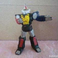 Figuras de acción: FIGURA ROBOT BANDAI - 7 CM. Lote 135243573