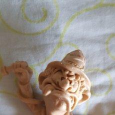 Figuras de acción: RARA FIGURA NUTTY MAD LOUIS MARX AÑOS 60S. Lote 128769844