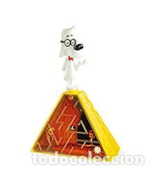 PIRAMIDE MAGNETICA CON LABERINTO (MR PEABODY & SHERMAN) MCDONALDS MCDONAL MACDONALS (Juguetes - Figuras de Acción - Otras Figuras de Acción)