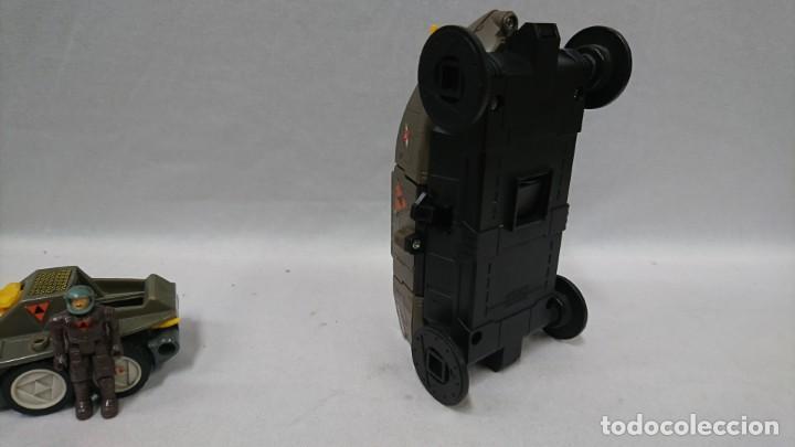 Figuras de acción: LOTE STARCOM SHADOW RIDER COLECO - Foto 11 - 130757136