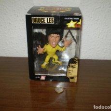 Figuras de acción: BRUCE LEE FIGURA VINILO 12 CM.. Lote 130931388