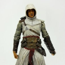 Figuras de acción: FIGURA ASSASSINS CREED - SERIE 1 - ALTAIR - NECA. Lote 131270131