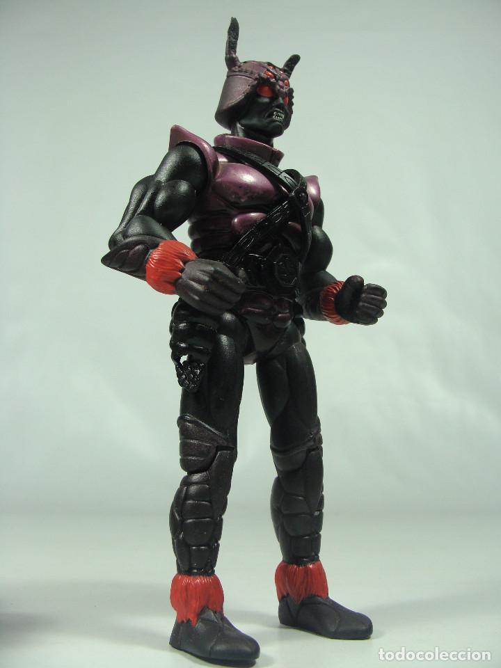 Figuras de acción: Spidrax - Figura de Sectaurs - Coleco 1984 - Muy raro y excelente estado - Foto 2 - 131866926