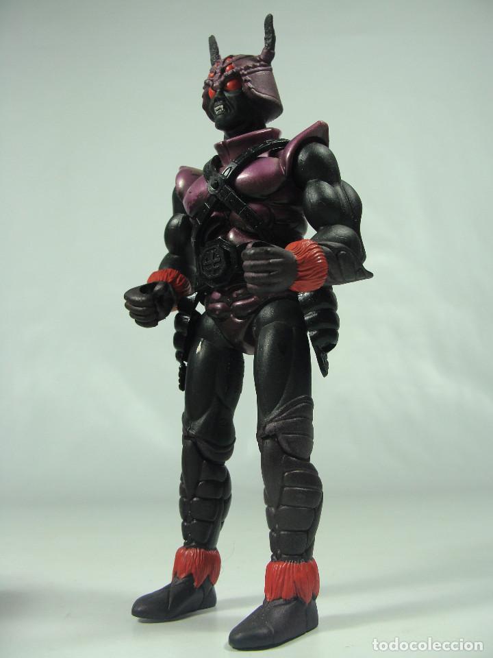 Figuras de acción: Spidrax - Figura de Sectaurs - Coleco 1984 - Muy raro y excelente estado - Foto 3 - 131866926