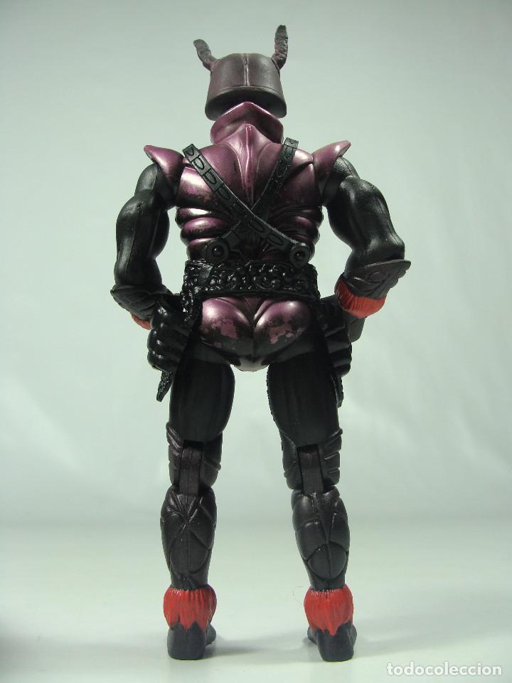 Figuras de acción: Spidrax - Figura de Sectaurs - Coleco 1984 - Muy raro y excelente estado - Foto 4 - 131866926