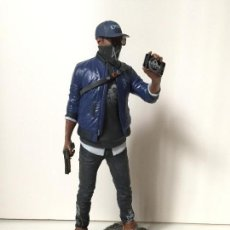Figuras de acción: FIGURA WATCH DOGS 2. Lote 132234562