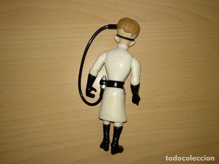Figuras de acción: Figura Motoratones de Marte Año galoob 1993 dr. Karbunkle moto ratón ratones BIKER MICE - Foto 2 - 133302558