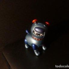 Figuras de acción: PERRO ROBOT. IRON KID.. Lote 134451278