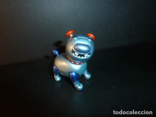 Figuras de acción: Perro robot. Iron Kid. - Foto 8 - 134451278