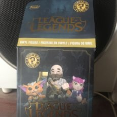 Figuras de acción: LEAGUE LEGENDS MINI VAYNE. Lote 136112434