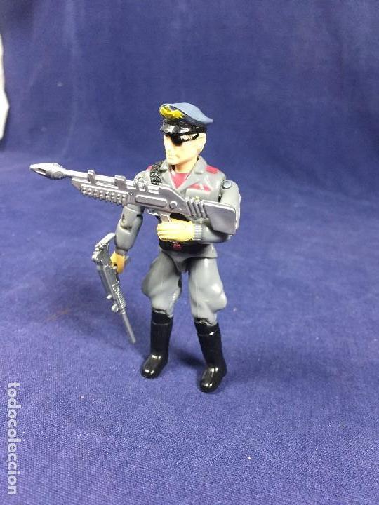 Figuras de acción: Figura The Corps Fox fabricado Lanard 1986 mando Nazi incluye accesorios - Foto 2 - 137297362