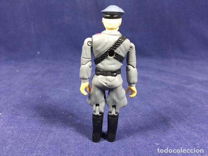 Figuras de acción: Figura The Corps Fox fabricado Lanard 1986 mando Nazi incluye accesorios - Foto 5 - 137297362