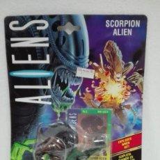 Figuras de acción: ALIENS ALIEN SCORPION KENNER 1992. Lote 137785506