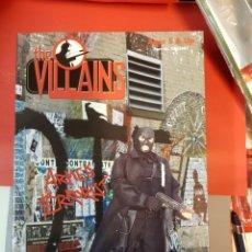 Figuras de acción: VILLANO 21ST CENTURY TOYS. Lote 138839492