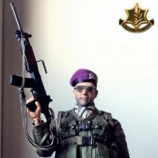 Figuras de acción: 1/6 ARMOURY IDF GIVATI RECON - ISRAEL (DRAGON-DID-BBI). Lote 140009866