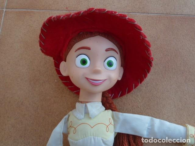 71c5f954299fc Jessie toy story disney pixar juguetes figuras de acción otras figuras jpg  640x480 Disney pixar jessie