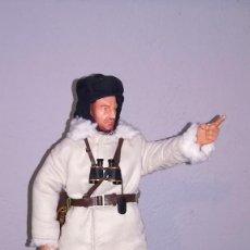 Figuras de acción: CUSTOM DID - DRAGON 1/6 - CARRISTA SOVIETICO 2ª GM. Lote 143935214