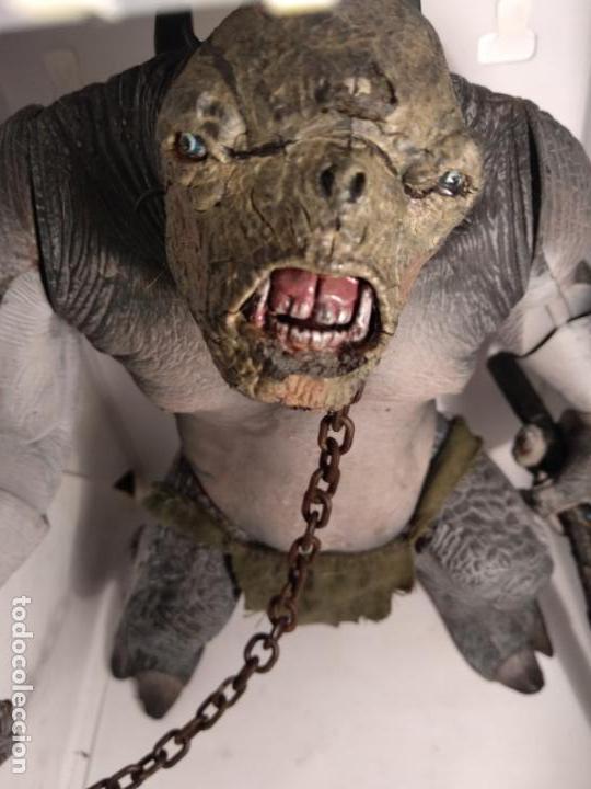 Opk0w8n Comprar Otras Anillos Cavernas Troll Los Las El Señor De TKu3JcF1l