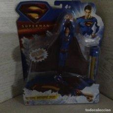 Figuras de acción: SUPERMAN RETURNS,MATTEL.NUEVO. Lote 147378726