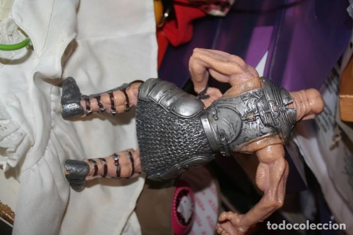 Figuras de acción: muñeco ciclope hasbro disney 2005 - Foto 2 - 147824070