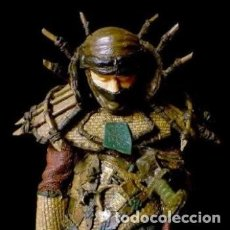 Figuras de acción: FIGURA DEL SEÑOR DE LOS ANILLOS SOLDADO HARADRIM, 32 CMS - EDICION LIMITADA. Lote 148008714