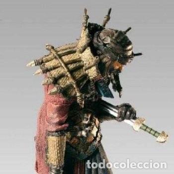 Figuras de acción: FIGURA DEL SEÑOR DE LOS ANILLOS SOLDADO HARADRIM, 32 CMS - EDICION LIMITADA - Foto 2 - 148008714