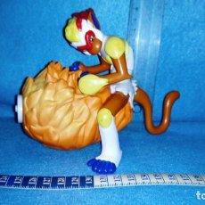 Figuras de acción: FIGURA POKEMON INFERNAPE BANDAI 2008. Lote 148111090