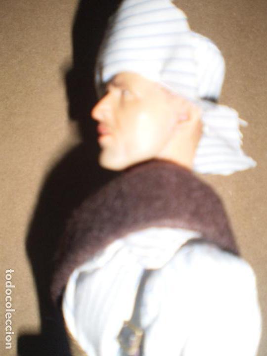 Figuras de acción: CUSTOM DRAGON SOLDADO ESPAÑOL PROVINCIAS DE ULTRAMAR ESCALA 1/6 - Foto 4 - 148483574