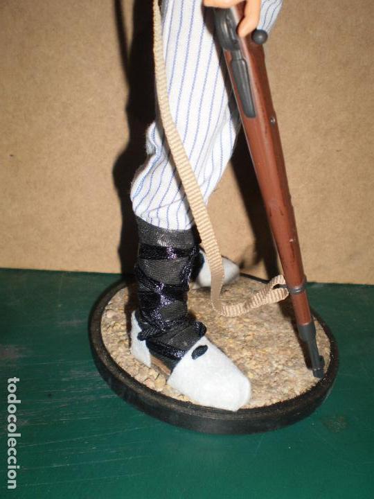 Figuras de acción: CUSTOM DRAGON SOLDADO ESPAÑOL PROVINCIAS DE ULTRAMAR ESCALA 1/6 - Foto 10 - 148483574