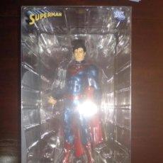 Figuras de acción: SUPERMAN KOTOBUKIYA. Lote 148853206