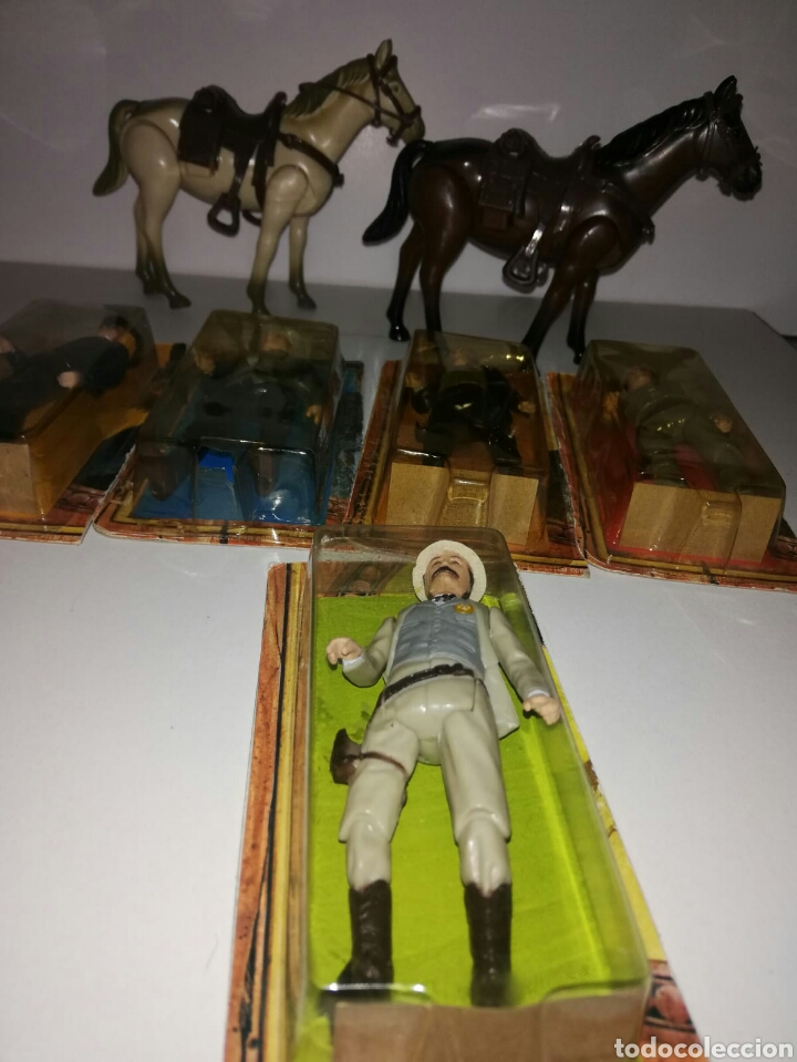 FIGURAS KENNER 1978-1979 (Toys - Action Figures - Other Action Figures)