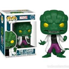 Figuras de acción - The Lizard (Funko Pop). - 150534390