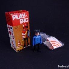 Figuras de acción: PLAY BIG PICAPIEDRA. DE CEFA. Lote 151378730