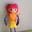 Figuras de acción: MUÑECA THE OHIO ART COMPANY 2001 MC DONALDS. Lote 151994274