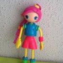 Figuras de acción: MUÑECA THE OHIO ART COMPANY 2001 MC DONALDS. Lote 151994378