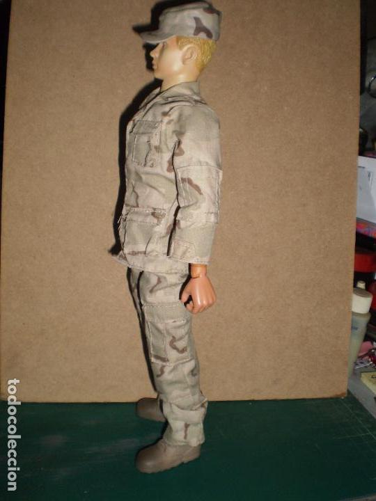 Figuras de acción: DRAGON UNIFORME MODERNO EN CAMUFLAJE DESIERTO ESCALA 1/6 - Foto 4 - 151999050